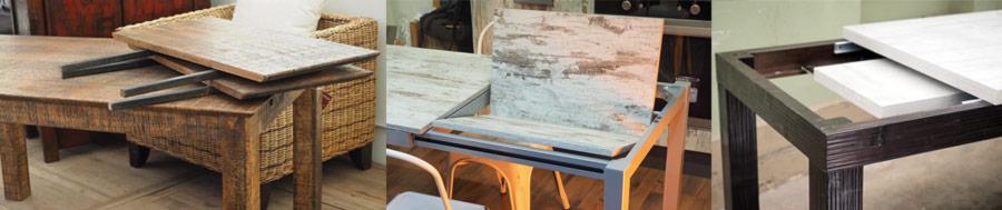 Tavoli allungabili legno massello particolari prezzi offerte on line - Tavoli allungabili in legno massello prezzi ...