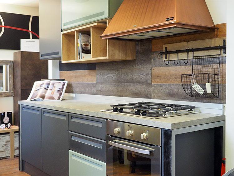 cucina stile industrial cucine moderne stile industriale componibili