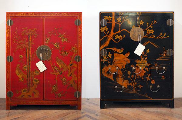 Mobili cinesi antichi vendita on line prezzi mobili fine 800 - Mobili cinesi laccati ...