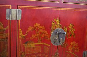 mobili antichi cinesi
