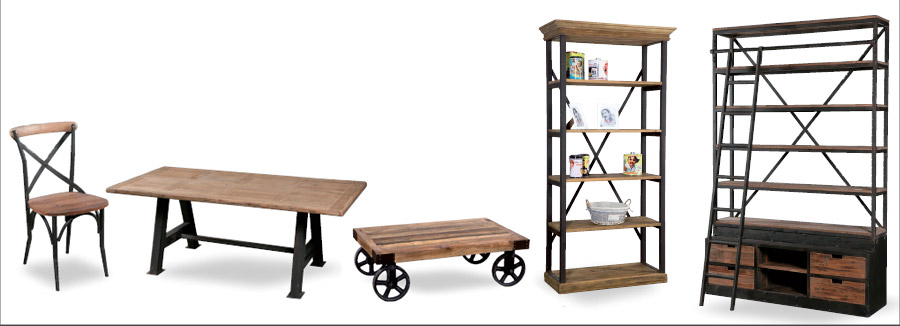 Mobili industriali prezzi on line offerte outlet mobili for Occasioni arredamento