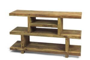 mobile legno sheesham