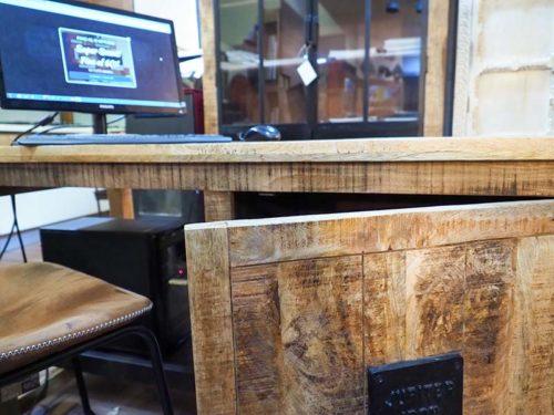 scrivania industrial newport