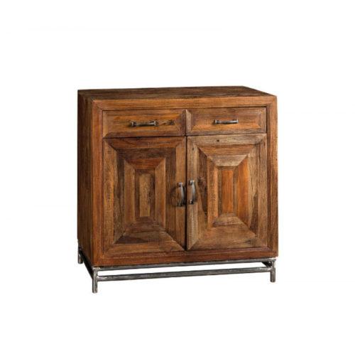 credenza legno massello