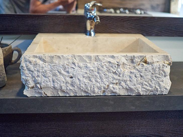 Lavandini in pietra bagno prezzi outlet lavabi on line