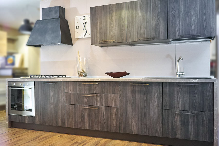 Stock cucine torino perfect cucina in outlet expo with - Outlet cucine torino ...
