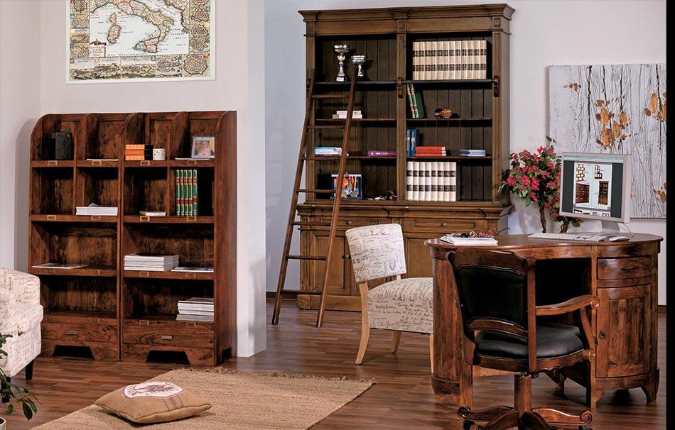 Arredamento coloniale stile e mobili per arredare la casa for Arredamento in stile coloniale