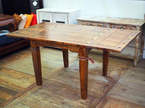 tavolo etnico allungabile