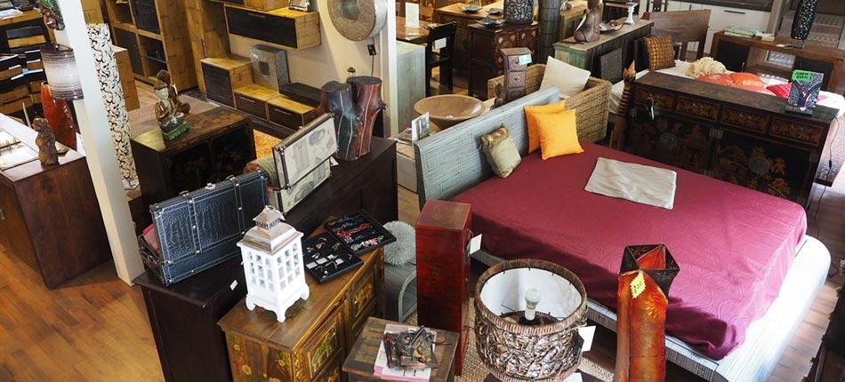 Ingrosso mobili vendita prezzi outlet in tutta Italia arredi particolari