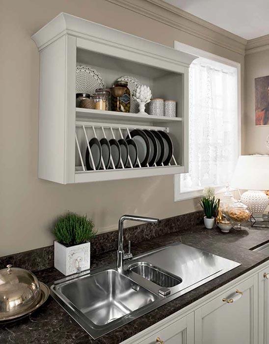 Esempi cucine beautiful cucina e soggiorno insieme idee for Esempi di cucine in muratura
