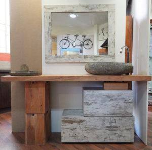 Mobili da Bagno prezzi offerta on line etnico vintage industrial