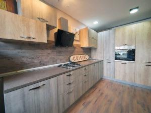 Cucine Moderne In Offerta.Cucine Particolari Componibili Moderne Prezzi Sconto Offerta