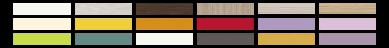 colori camerette