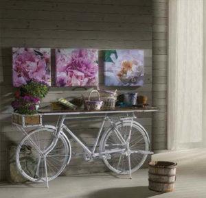 consolle bicicletta