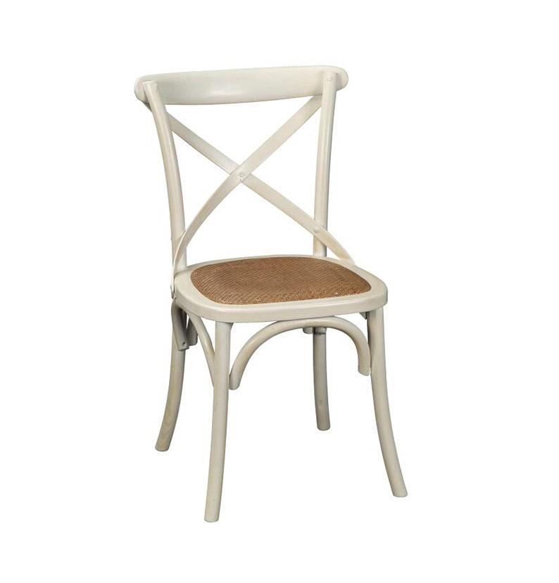 Offerte Sedie In Legno.Sedia In Legno Stile Shabby Chic In Offerta Prezzo Outlet