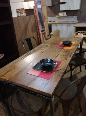 tavolo industrial