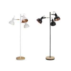 lampada vintage faretti