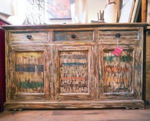 Credenza Con Legno Di Recupero : Mobili con legno di recupero prezzi offerta on line arredo riciclo