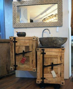 bagno container