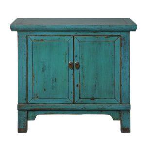 mobile cabinet colorato