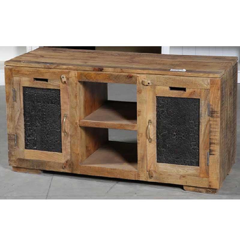 Mobile Porta tv legno riciclato
