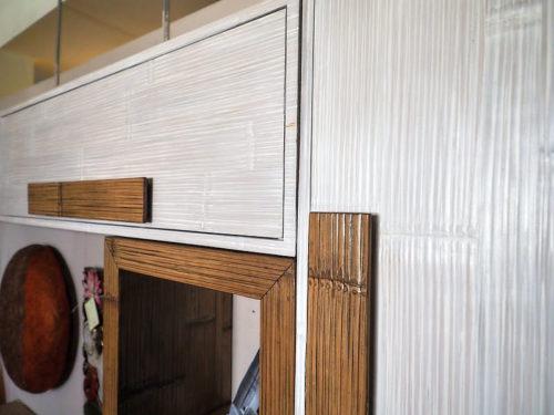 Soggiorno bambu bortoli