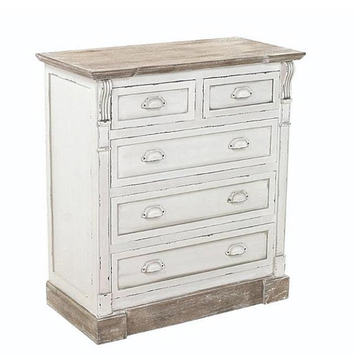 Outlet Mobili Shabby Chic.Como Shabby Chic