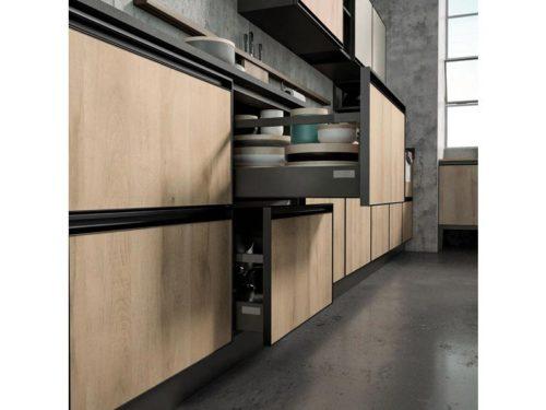 cucina industrial offerta