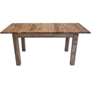 tavolo sheesham allungabile
