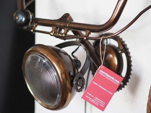 lampada bicicletta
