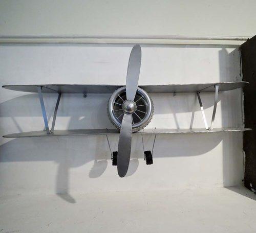 Mensola aereo vintage