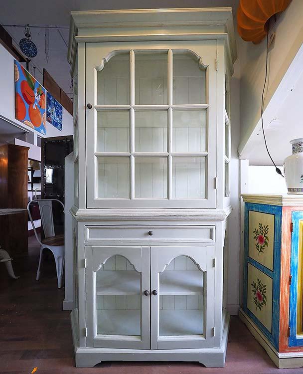 Piattaia shabby chic in vendita on line a prezzo outlet for Vendita arredamento vintage