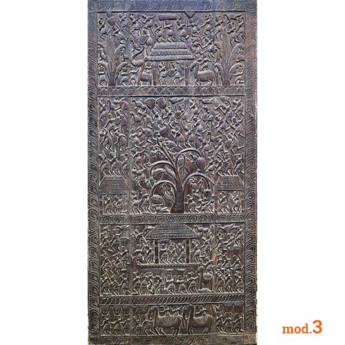 porta etnica