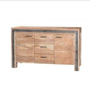 mobile legno ferro