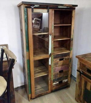 vetrinetta vintage