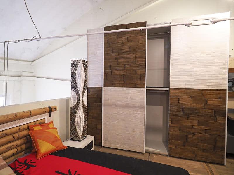 Composizione camera da letto isayto - bortoli in offerta