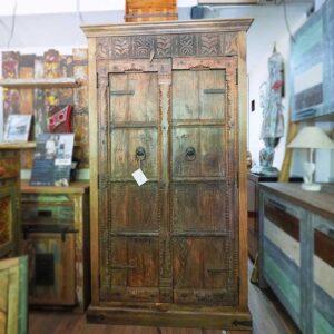 armadio antico legno