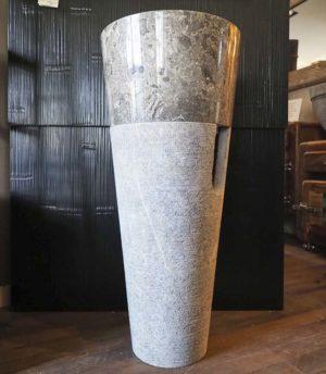 Lavabo colonna marmo