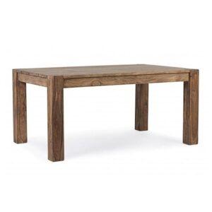 tavolo legno naturale allungabile