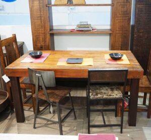 tavolo etnico