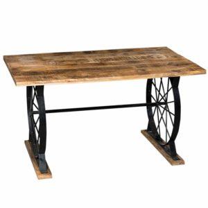 tavolo scrittoio vintage
