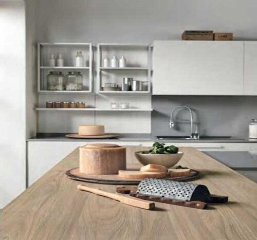 tavolo isola cucina