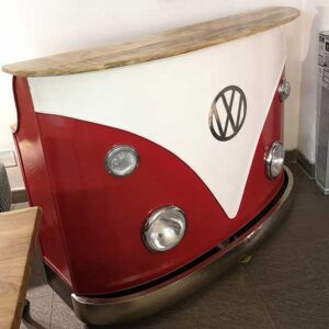 mobile bancone volkswagen