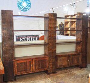 libreria etnica torri