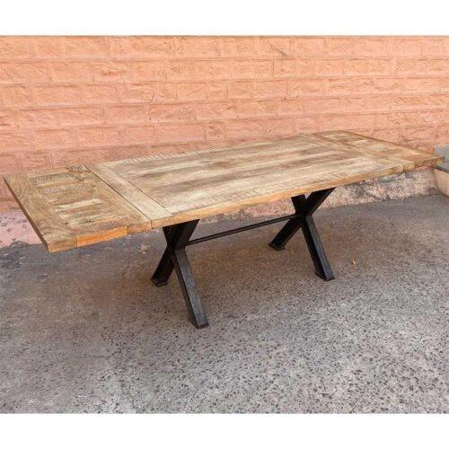 tavolo x allungabile