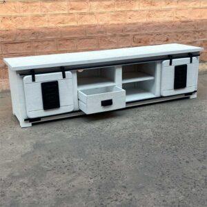 mobile porta tv bianco