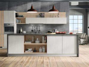cucina moderna con isola prezzi