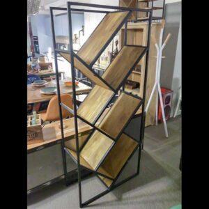 libreria industrial design