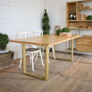 tavolo minimal